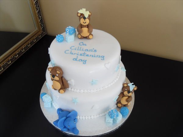 Kids Birthday Cakes Athlone